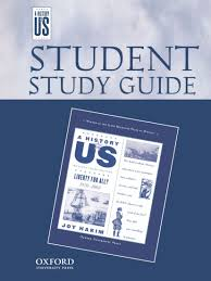 amazon com a history of us student u0027s guide liberty for all a