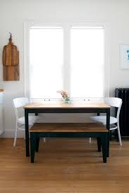 kitchen table makeover with amy howard