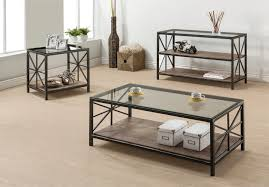 Glass And Metal Sofa Table Avondale Black Glass Sofa Table Steal A Sofa Furniture Outlet