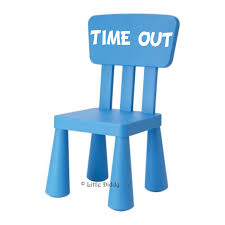 Ikea Children S Table And Chairs Sets Time Out Vinyl Decal Perfect For A Time Out Chair Corner