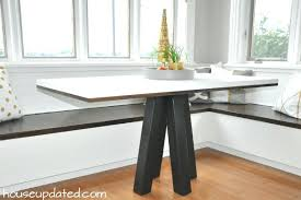 small pedestal dining table u2013 mitventures co
