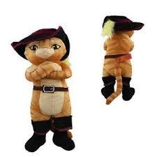 puss boots toys u0026 hobbies ebay
