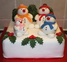 Christmas Cake Decorations Hull by 123 Best Christmas Cakes Ideas Images On Pinterest Christmas