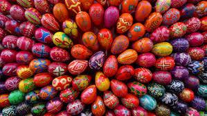 eco easter eggs easter events in and around kitsilano kitsilano ca