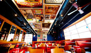 red robin gourmet burgers dp3 architects