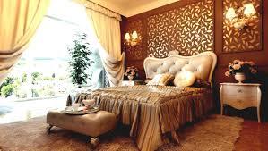 Traditional Bedroom Decor - interior modern traditional bedroom design with beige bedroom