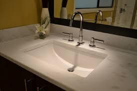 Bowl Sink Large Bathroom Sink Corner Bathroom Sink Square Undermount
