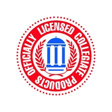 rambler car logo amazon com yeti officially licensed collegiate series rambler
