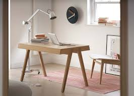 Mid Century Modern Office Desk Design Chameleon Office Desk Is Both Mid Century And Modern