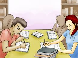 how to study for an accounting exam 13 steps with pictures
