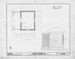 dollhouse floor plan cross section midway plantation wake county