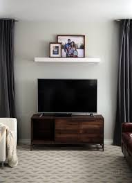How To Decorate Floating Shelves Floating Shelves Tv Home U2013 Tiles