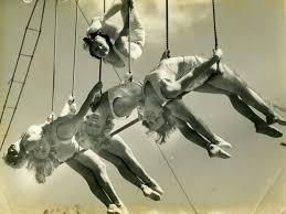 vintage circus acrobats circus pinterest circus acrobat and