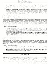 Mckinsey Resume Template Resume Writing Services For Manufacturing Careers 100 Images