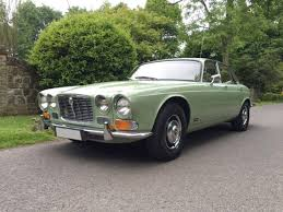 1971 jaguar xj6 2 8 manual o d coys of kensington