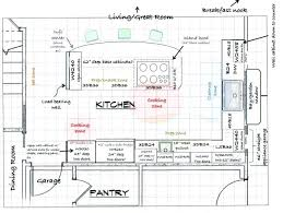 how to layout a kitchen kitchen layout simple kitchen layout template intended exquisite