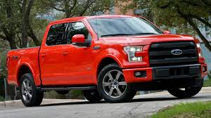 ford electric truck 12 things i learned nerding out over the 2015 ford f 150