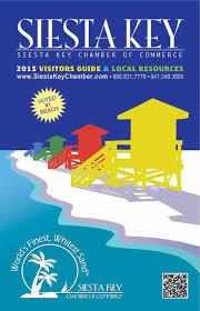 siesta key visitor guide simplebooklet com