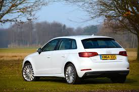 audi a3 e range living with the audi a3 sportback e greencarguide co uk