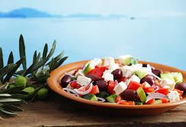 Family Garden Restaurant Garden Restaurant Breakfast Greek Dishes Sweets Local Products
