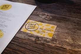 interior design card cafe cito u2013 kara black u2013 baltimore based graphic web identity