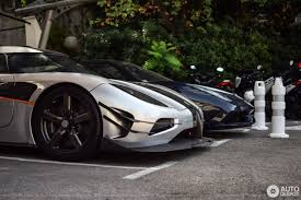 koenigsegg one 1 top speed koenigsegg one 1 12 september 2017 autogespot