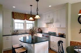 classic vinatge glass pendant lights above mahogany bar kitchen
