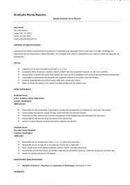 rn resume summary of qualifications exles customer sle new nurse resume resume for nurses sle sle student