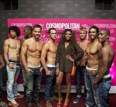 men calendar cosmo south africa s sexiest men calendar has 3d printed abs