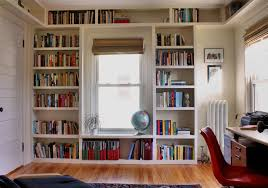 how to build an in built bookcase a step by step guide