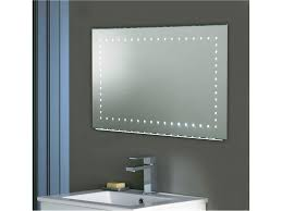Bathroom Wall Mirror by Best Benefits Led Lighted Bathroom Mirror Inspiration Home Designs