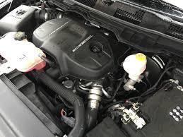 Dodge Ram Cummins 2016 - bangshift com 2016 ram 1500 limited crew cab eco diesel test drive