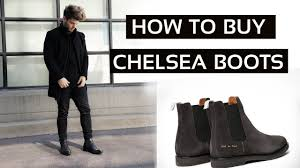 best street riding boots the best chelsea boots for men 5 tips for buying affordable