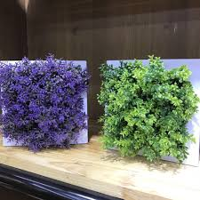 home design beauiful silk and artificial plants for office home