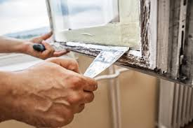 how to fix glass without replacing the entire window modernize