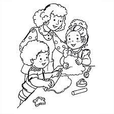 dessins cuisine 79 dessins de coloriage cuisine à imprimer sur laguerche com page 5