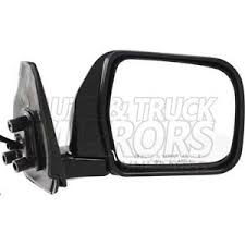 toyota side mirror replacement 93 98 toyota t100 passenger side mirror replacement ebay