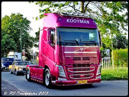 volvo trucks holland volvo fh13 globetrotterxl kooyman nl ps truckphotos flickr