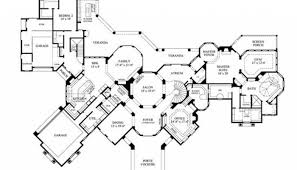 floor plans mansions sims mansion floor plans open courtyardsultra modern large house