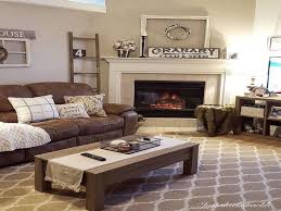 images of teal n brown decor for lounge ideas about rust color
