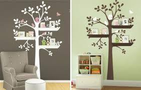 stickers arbre chambre enfant stickers pour la chambre de b b arbre stickers chambre bebe arbre