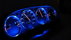blue led dash lights dash console and interior light kits from 928 motorsports