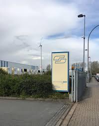 Achim Baden Cdu Stadtverband Achim Zu Besuch Bei Der Firma U201ekraftverkehr Nagel
