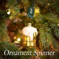 gerson 12010002 ornament spinners 3 pack