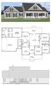 one story wrap around porch house plans baby nursery one story floor plans with wrap around porch two