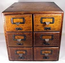 index card file cabinet index cabinet design ideas 6 shaw walker six drawer oak index card