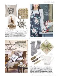 country homes and interiors magazine subscription country homes interiors magazine december 2017