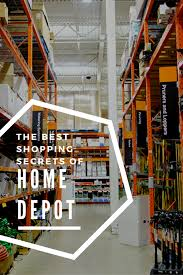 home depot black friday info and advice home depot shopping secrets the striped house