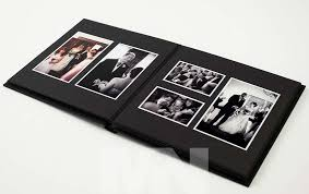 black photo albums jorgensen traditional wedding albums martin neeves wedding