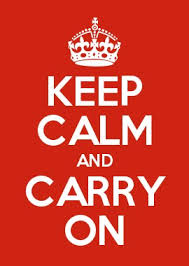 Keep Calm Meme Template - make keep calm gifts with the keep calm and carry on creator this